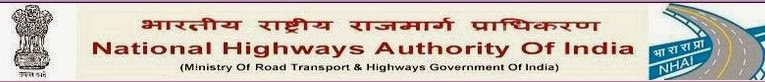 National Highways Authority of India Logo