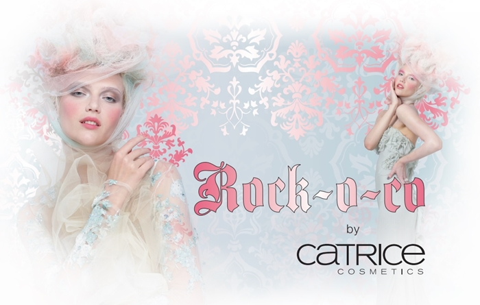 Catrice ''Rock-o-co