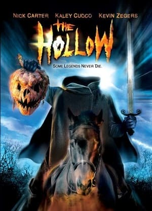 Halloween Macabro (The Hollow) Torrent Dublado