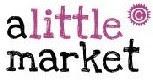 Ma boutique sur Alittlemarket !