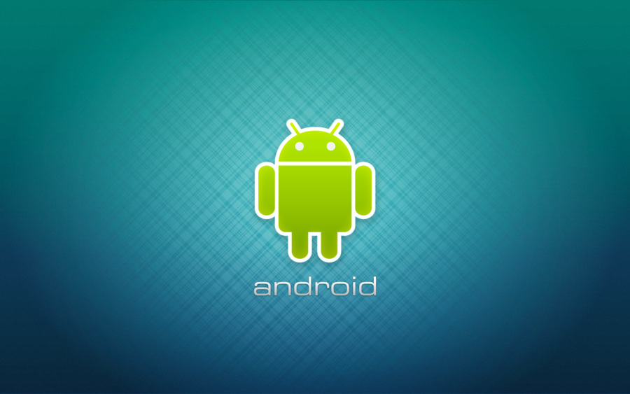 google android wallpaper