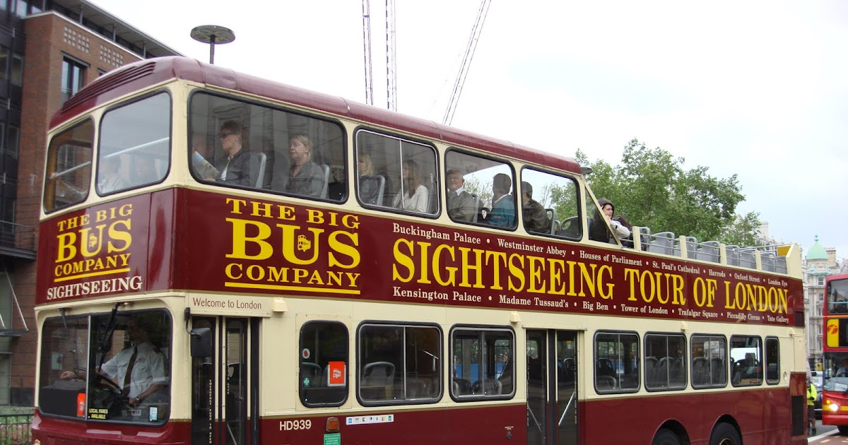 Square Mile News: Big Bus Big Scam