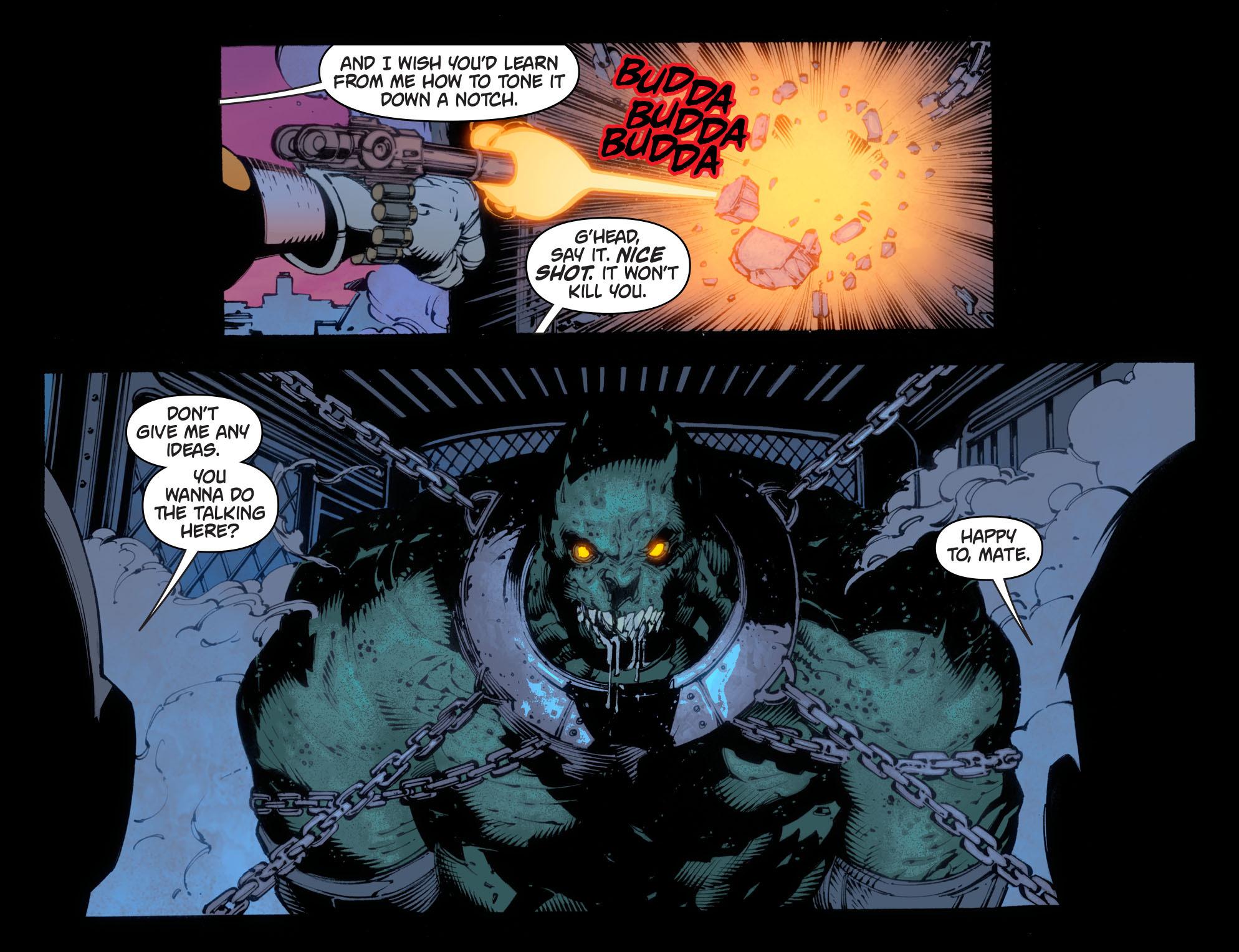 Batman: Arkham Knight [I] Issue #20 #22 - English 7