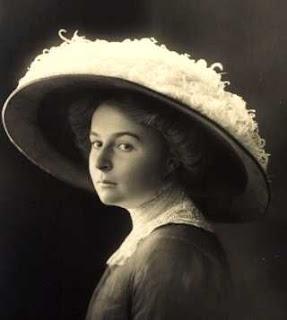 Viktoria Margarete von Preussen