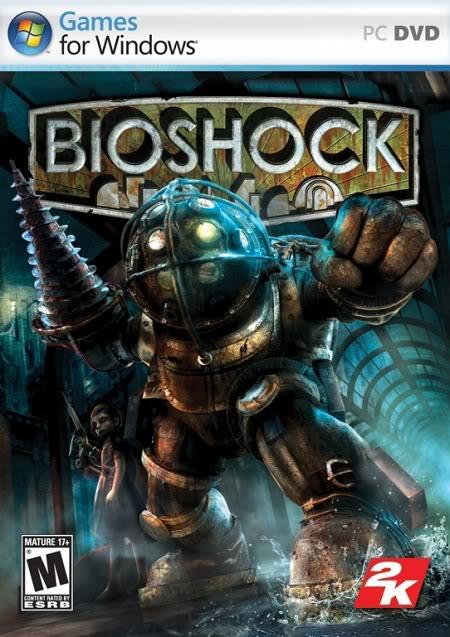 BioShock (2007)
