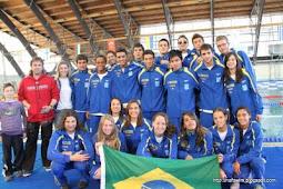Η ΟΜΑΔΑ ΤΗΣ ΒΡΑΖΙΛΙΑΣ-BRASIL
