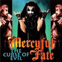 [1997] - The Curse Of Evil [EP]