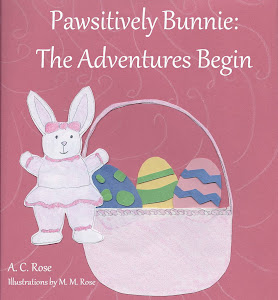 Find Bunnie's books on the iTunes Bookstore