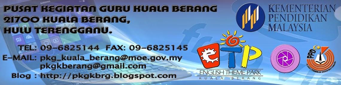 PKG Kuala Berang
