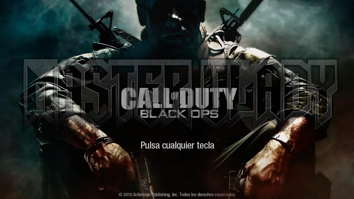 Descargar Call Of Duty Black Ops  Espa  Ol  Repack   Mediafire