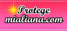 Logo Protege Mialina.com