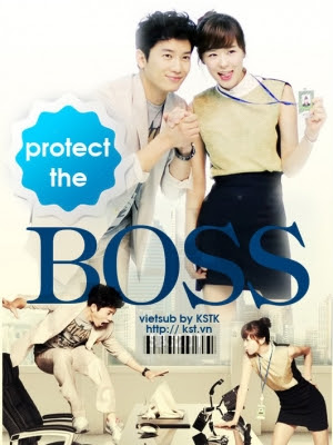Bảo vệ ông chủ-Protect the Boss