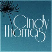 Cindy Thomas, YA Author