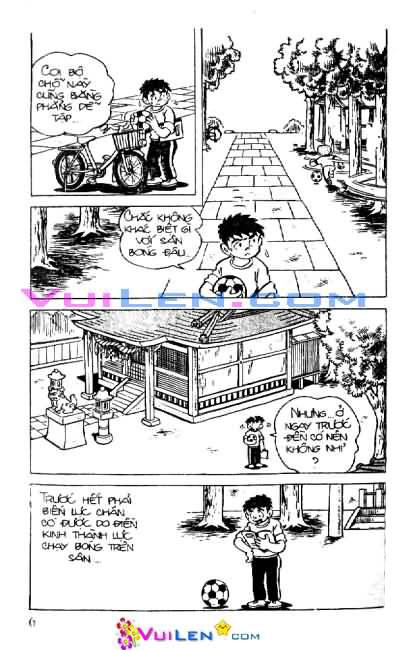 Jindodinho - Đường Dẫn Đến Khung Thành III  Tập 2 page 6 Congtruyen24h