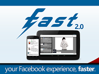 Aplikasi Android Fast Pro for Facebook APK  v2.4.4