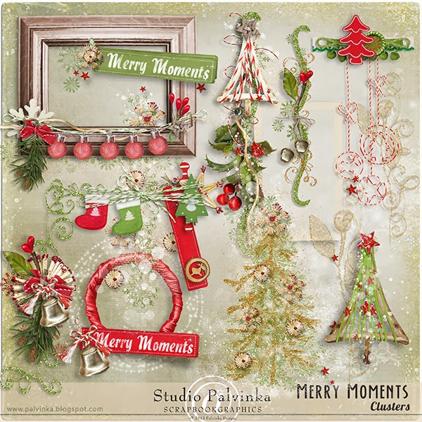 http://shop.scrapbookgraphics.com/Merry-Moments-Clusters.html
