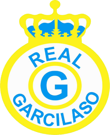 LOGO OFICIAL REAL GARCILASO