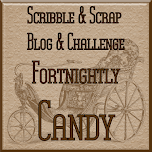 Scribble & Scrap Fortnightly Sunday Candy