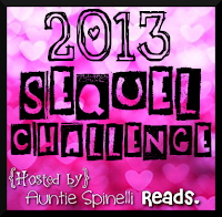2013 Sequel Reading Challenge