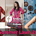 Firdous Summer Lawn Collection 2013 Volume 2 | Firdous Cloth Mill Eid Collection 2013 Vol 2