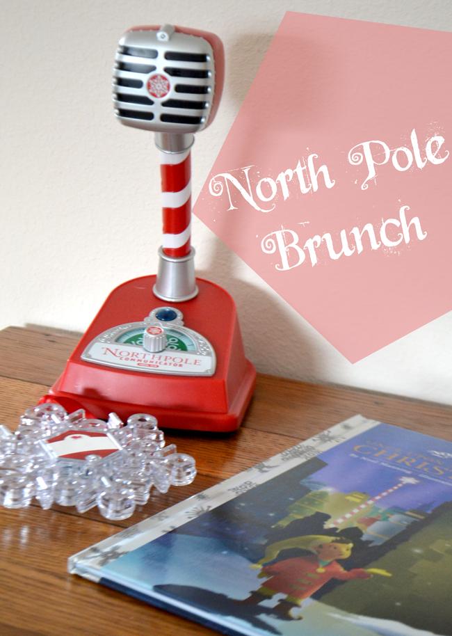 North Pole Party ideas - Northpole by Hallmark