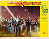 The Deadly Mantis- 1957