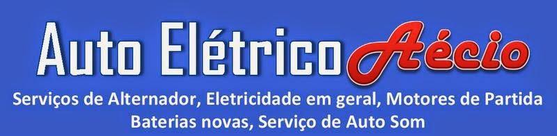 AUTO ELÉTRICA AECIO Avenida São Paulo, 500 Balneário Adriana - Ilha Comprida - SP tel: (13) 9813-0392