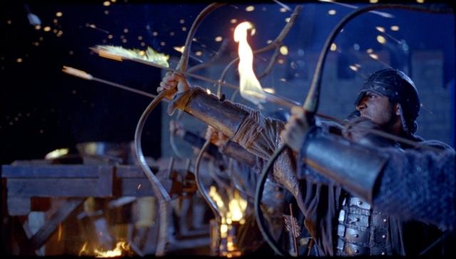 Hình ảnh phim Cuộc Chinh Phục Thế Kỷ