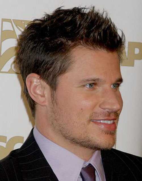 Hairstyles For Men Short Hair : Short Hairstyle Short Hair Style: Short Hairstyles for Men