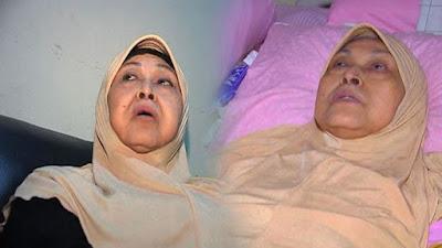 Aminah Cendrakasih