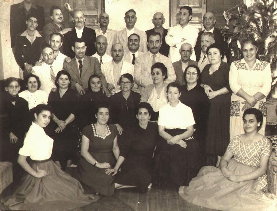 Colônia sírio-libanesa