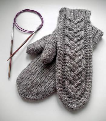 Вязание носков на круговых спицах - совместник