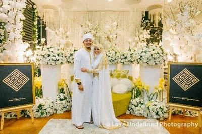 gambar Syamsul Yusof & Puteri Sarah