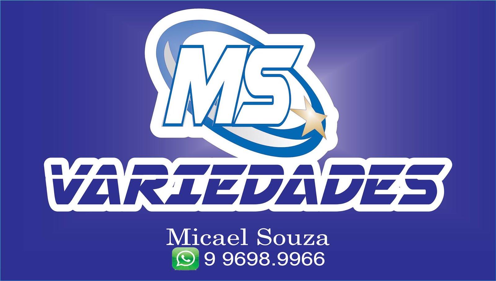 MS Variedades - 99698 9966