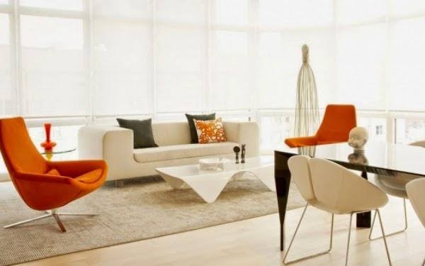 Conseils D Co Et Relooking 20 Blancs Salons Des Id Es De Design D 39 Int Rieur Pour La Maison Moderne