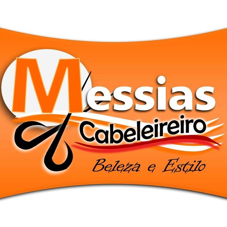 MESSIAS CABELEIREIRO!