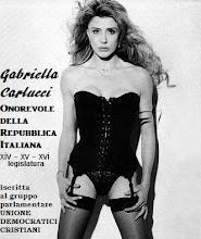 ON. GABRIELLA CARLUCCI