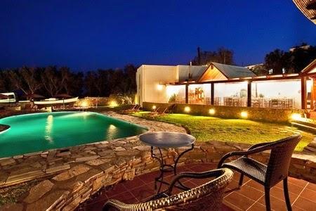 Τήνος: Aeolos Bay Hotel