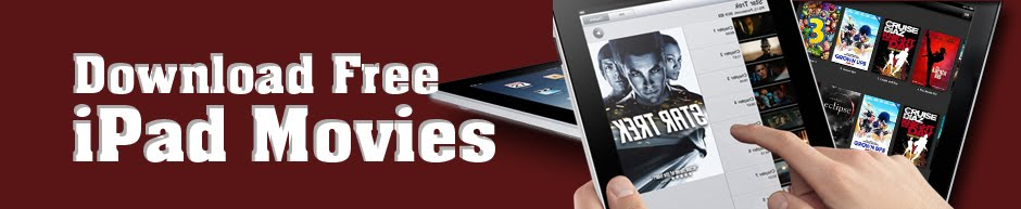 Download Free iPad Movies