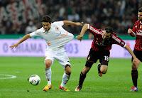 Bandar Bola - Milan-Roma Bawa Misi Berbeda