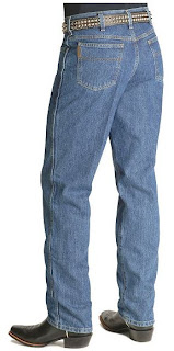 jeans for tall thin guys