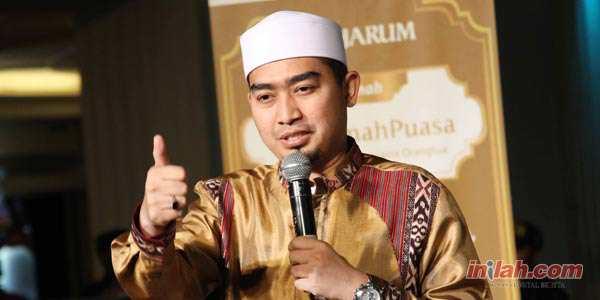 Ustadz Solmed Mengakui & Bertobat Soal Pasang Tarif Dakwah