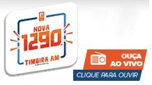 RADIO TIMBIRA AO VIVO
