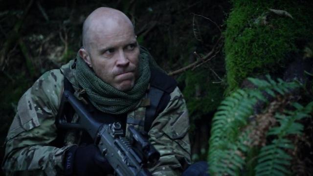 Hình ảnh phim Lính Thủy Đánh Bộ 4: Mục tiêu di động