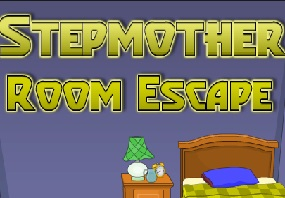 Stepmother room escape walkthrough solution cheats for Escape room tips and tricks