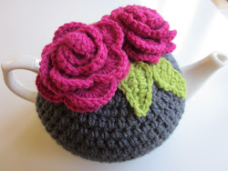 Tea Cosy Photo Tutorial