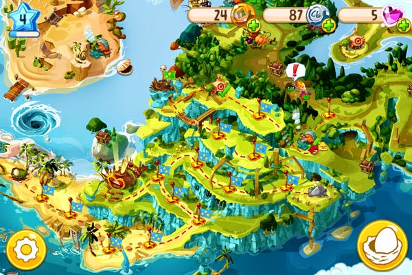 Angry Birds Epic Android Apk