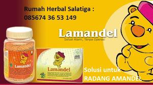 Lamandel