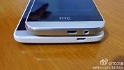 The all new HTC One leaks once again