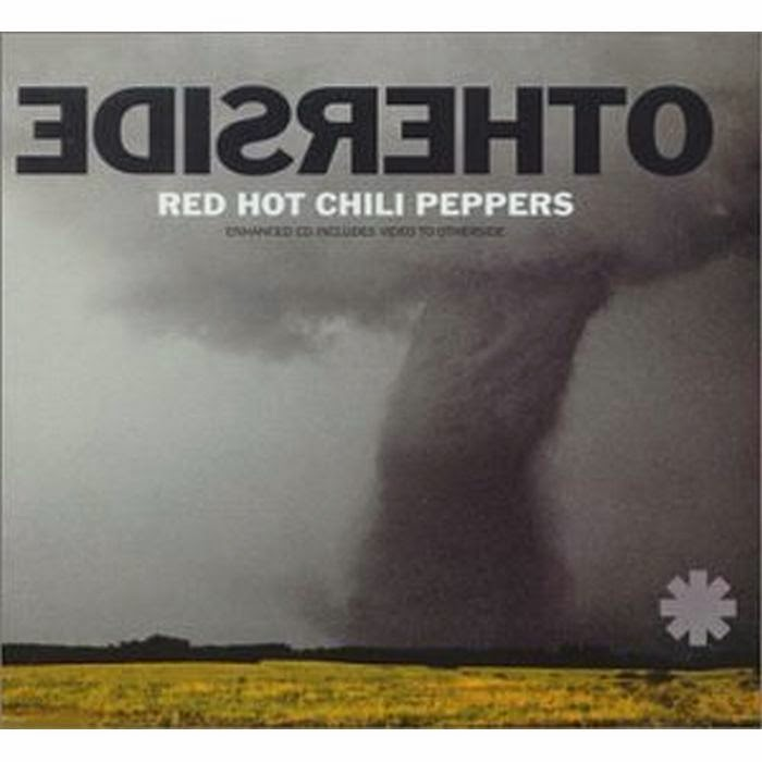 Red Hot Chili Peppers. Otherside